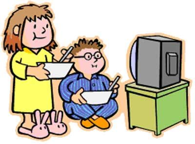 An essay about television violence
